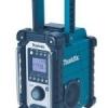 Neue Makita Baustellenradios in der Übersicht