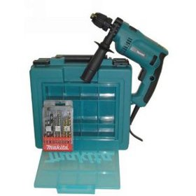 Makita Schlagbohrmaschine HP1621K1X