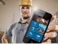 Neue Bosch Blau Smartphone App ist jetzt online