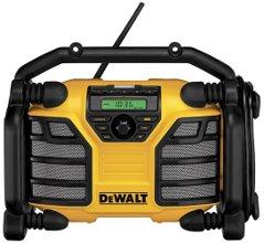 DCR016 Dewalt Baustellenradio