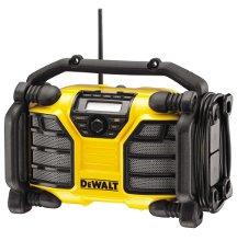 DeWalt Bauradio DCR017