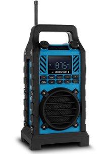 Duramaxx Bluetooth Baustellenradio