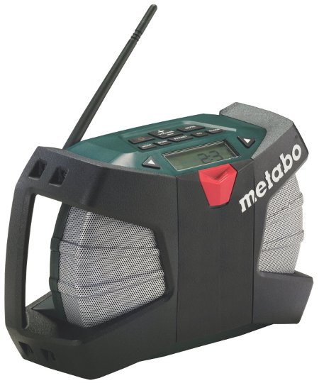 Metabo Powermaxx RC Bauradio