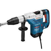 Bosch Bohrhammer SDS MAX GBH 5-40 DCE
