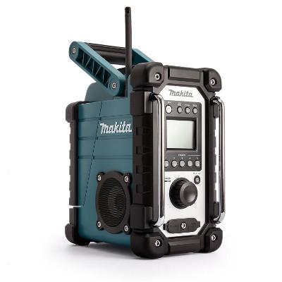 DMR107 Makita Baustellenradio