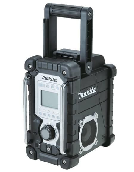 makita Baustellenradio 103B