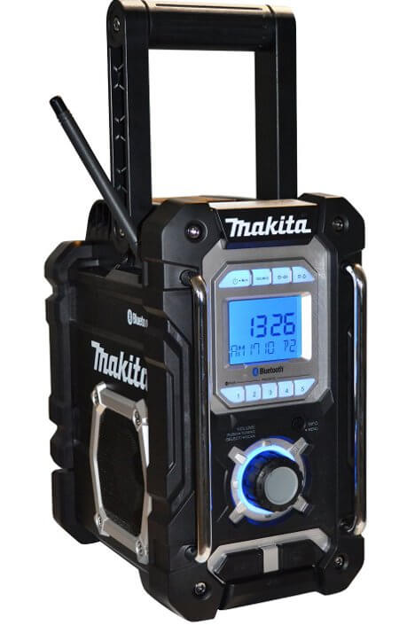 Baustellenradio Makita DMR 106B