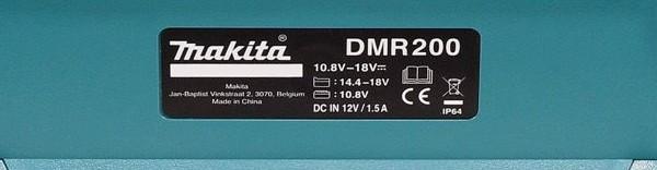 DMR200 diese Akkus passen