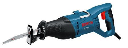 Bosch GSA 1100E Säbelsäge